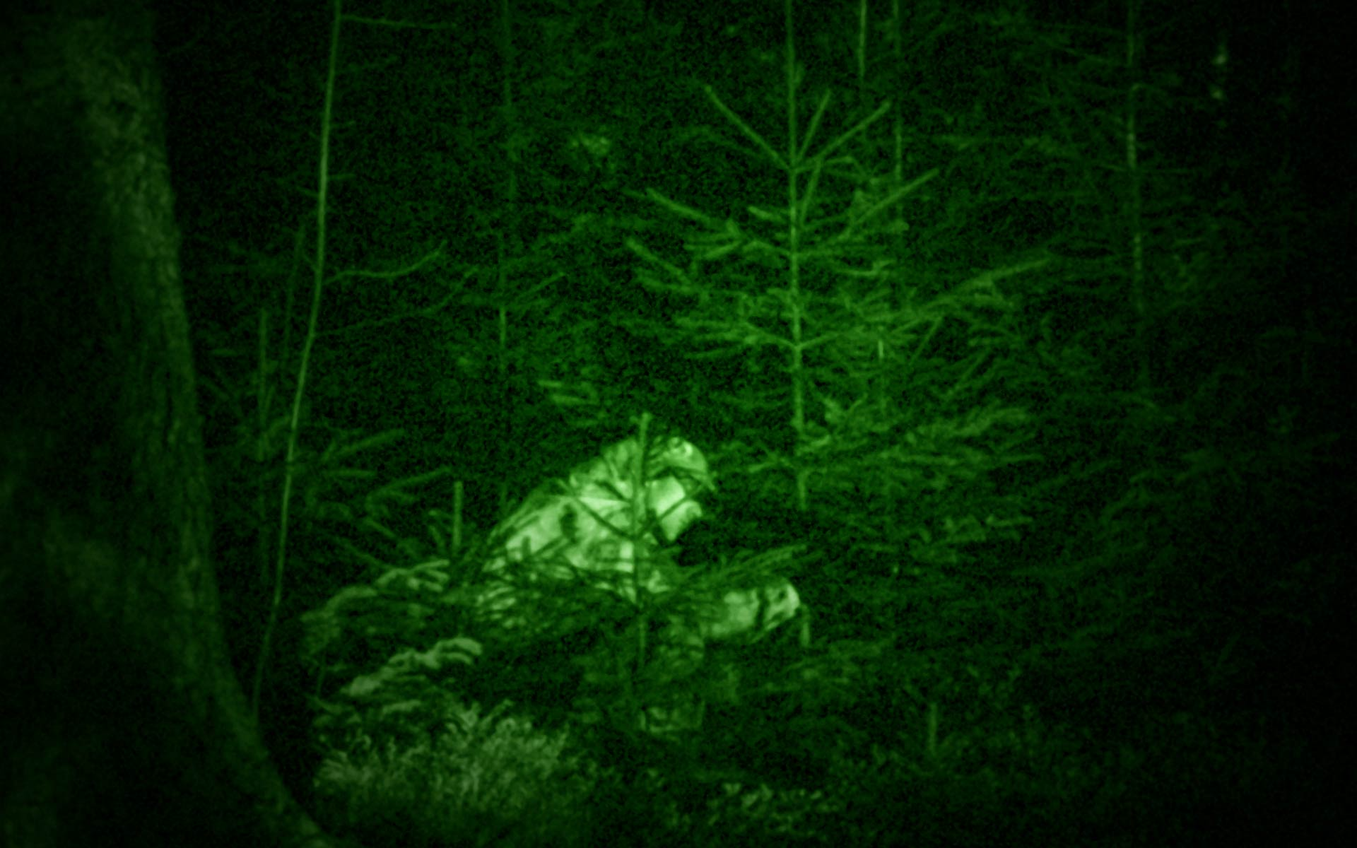A100 Night Vision